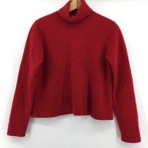 L.L. Bean | 100% CASHMERE Sweater